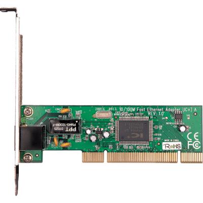 TP-Link Сетевая карта PCI TF-3200 10/100Mbps TF-3200