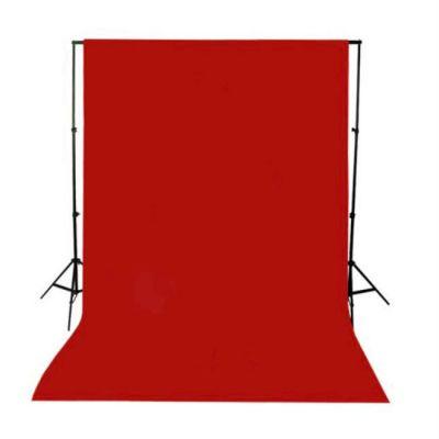 Профессионал Фото фон 1,4 x 2,0 m красный