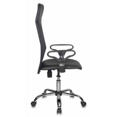 Офисное кресло Бюрократ руководителя CH-600