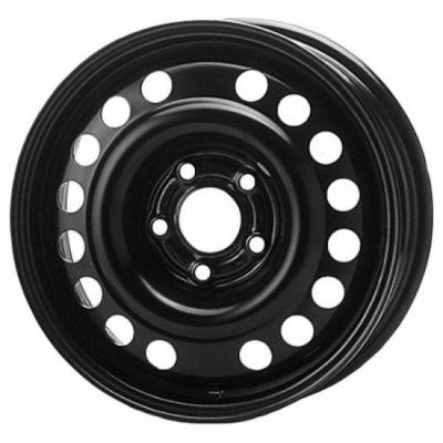 Колесный диск Trebl 8667 16 / 6.5J PCD 5x112 ET 46 ЦО 57.1 Стальной/ Черный 9138163