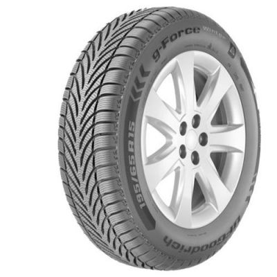 ������ ���� BFGoodrich 235/45 R17 97V XL G-Force Winter (�� ���.) 372394