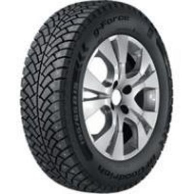 Зимняя шина BFGoodrich 225/45 R17 94Q XL G-Force Stud (шип.) 154456