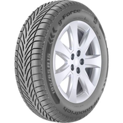 Зимняя шина BFGoodrich 215/55 R17 98Q XL G-Force Stud (шип.) 168679