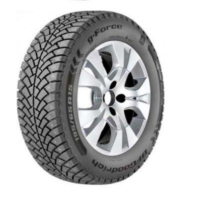 Зимняя шина BFGoodrich 205/45 R16 87H XL G-Force Winter (не шип.) 501668