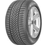 Зимняя шина BFGoodrich 215/60 R16C 103/101T Activan Winter (не шип.) 97974