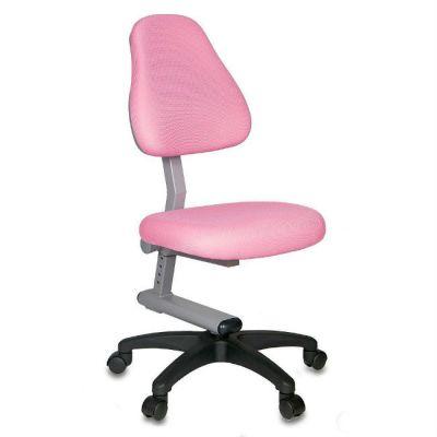 Офисное кресло Бюрократ детское розовый KD-8 KD-8/TW-13A