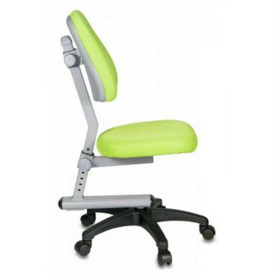 Офисное кресло Бюрократ детское салатовый KD-8 KD-8/TW-18