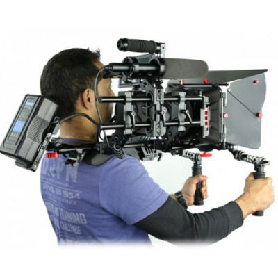 Комплект Camtree Hunt III Film Making
