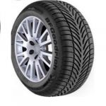 Зимняя шина BFGoodrich 215/50 R17 95H XL G-Force Winter 2 (не шип.) 120722
