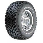Всесезонная шина BFGoodrich LT30/9,5 R15 104S XL All Terrain T/A KO2 129451