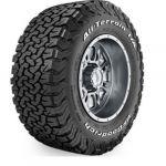 Всесезонная шина BFGoodrich LT255/55 R18 109/105R XL All Terrain T/A KO2 221263
