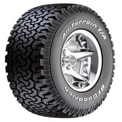 Всесезонная шина BFGoodrich LT235/85 R16 120/116S XL All Terrain T/A KO2 820321