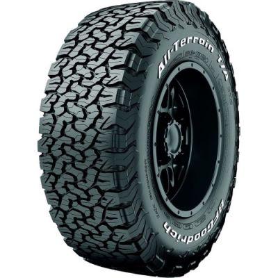 Всесезонная шина BFGoodrich 235/75 R15 109H XL Urban Terrain T/A 495928