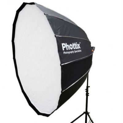 Phottix Софтбокс Hexa-Para (120см) глубокий, 16-угольный