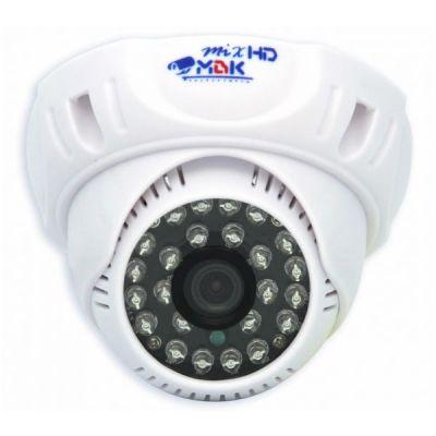 Камера видеонаблюдения МВK М720 Ball (3,6)