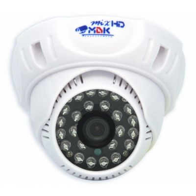 Камера видеонаблюдения МВK МV1080 Ball (2,8-12)