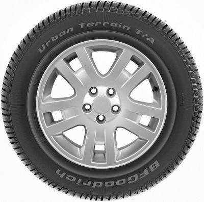 Всесезонная шина BFGoodrich 255/55 R18 109V XL Urban Terrain T/A 162451
