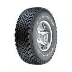 Всесезонная шина BFGoodrich LT265/65 R17 120/117S XL All Terrain T/A KO2 546862
