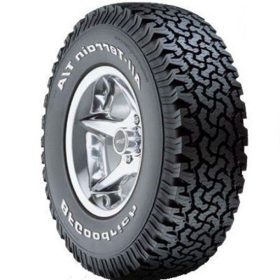 ����������� ���� BFGoodrich LT215/70 R16 100/97R XL All Terrain T/A KO2 933161