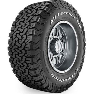 ����������� ���� BFGoodrich LT225/70 R16 102/99R XL All Terrain T/A KO2 172490