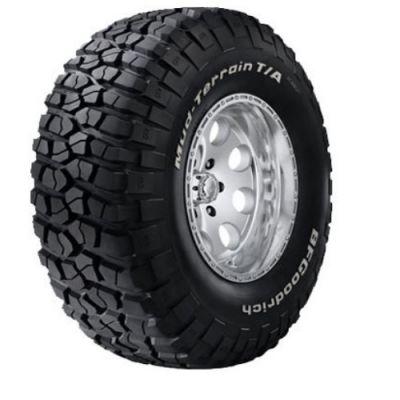 Всесезонная шина BFGoodrich LT285/75 R16 116/113Q Mud Terrain T/A KM2 328891