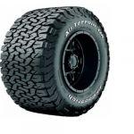 Всесезонная шина BFGoodrich LT215/65 R16 103/100S XL All Terrain T/A KO2 186714