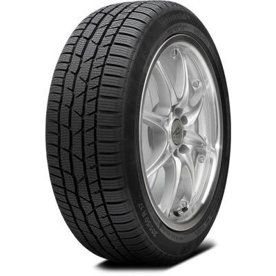 Зимняя шина Continental ContiWinterContact TS 830 P SUV 255/55 R19 111H XL 353783