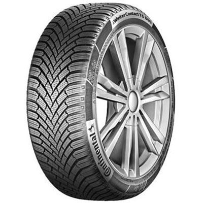 Зимняя шина Continental ContiWinterContact TS 860 195/55 R16 87H 353478
