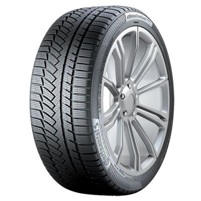 Зимняя шина Continental ContiWinterContact TS 850 P 215/55 R17 98H XL 353918