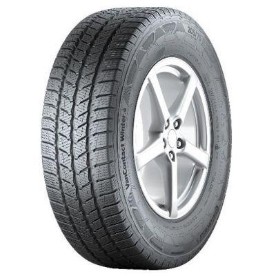 Зимняя шина Continental VanContact Winter 215/75 R16C 113/111R 453128
