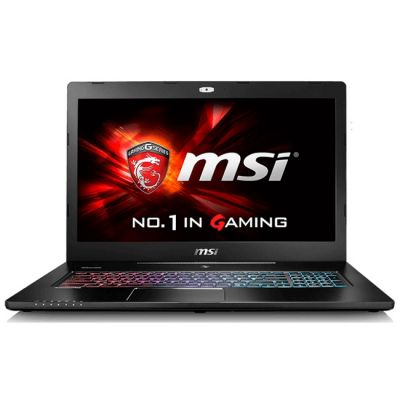 Ноутбук MSI GS72 6QE-426XRU Stealth Pro 9S7-177514-426