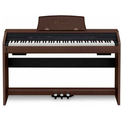 Цифровое пианино Casio PX-760BN