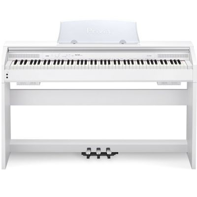 Цифровое пианино Casio PX-760WE