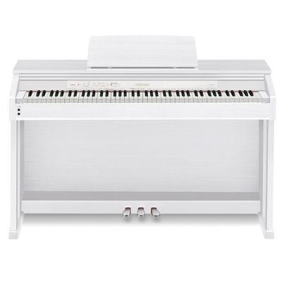 Цифровое пианино Casio PX-860WE