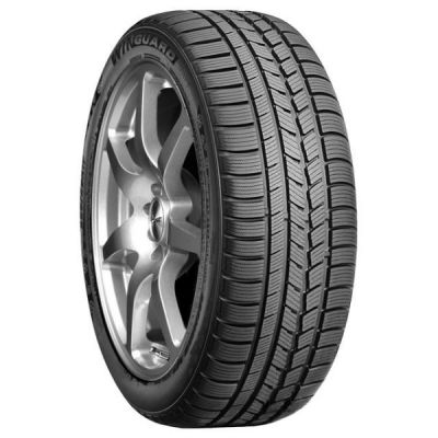 Зимняя шина Nexen Winguard Sport 275/40 R20 106W XL 14129