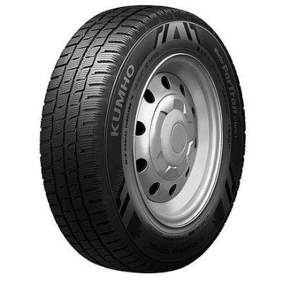 Зимняя шина Kumho Marshal Winter PorTran CW51 235/65 R16C 115/113R 2171453