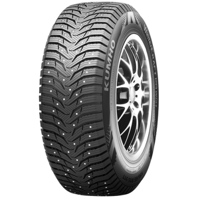 Зимняя шина Kumho Marshal WinterCraft Ice WI31 245/45 R18 100T Шип 2202573