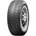 Зимняя шина Kumho Marshal WinterCraft SUV Ice WS31 265/60 R18 114T Шип 2209363