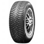 Зимняя шина Kumho Marshal WinterCraft SUV Ice WS31 225/65 R17 102T Шип 2209383