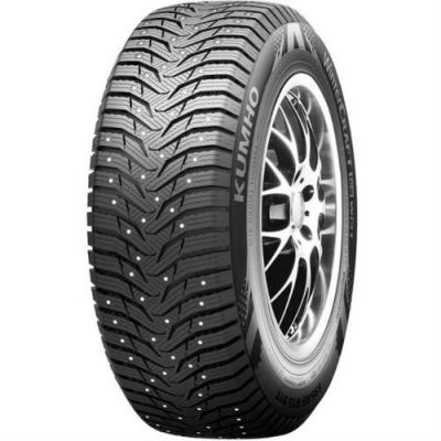 Зимняя шина Kumho Marshal WinterCraft SUV Ice WS31 255/65 R17 114T Шип 2209403