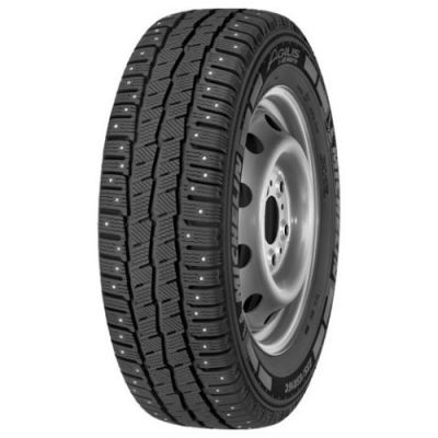 Зимняя шина Michelin Agilis X-Ice North 225/75 R16C 121/120R Шип 302399