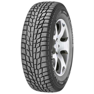 Зимняя шина Michelin Latitude X-Ice North 235/70 R16 106Q Шип 299674
