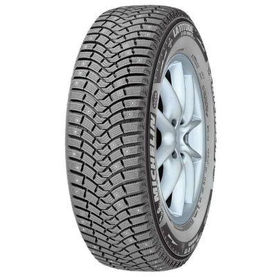Зимняя шина Michelin Latitude X-Ice North LXIN2+ 255/65 R17 114T XL Шип 483196