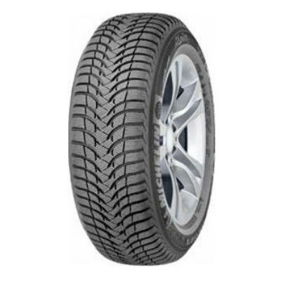 Зимняя шина Michelin Alpin A4 175/65 R14 82T GRNX 616402