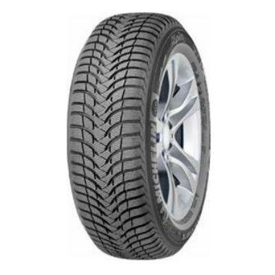 Зимняя шина Michelin Alpin A4 185/65 R15 92T XL 850047