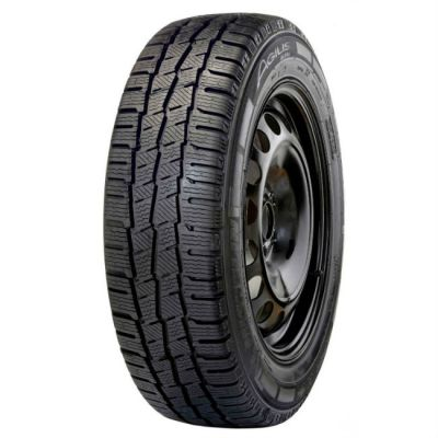 Зимняя шина Michelin Agilis Alpin 205/70 R15C 106/104R 442963