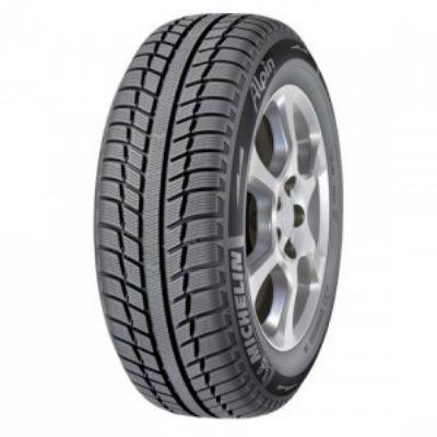 Зимняя шина Michelin Alpin A3 185/70 R14 88T 961220