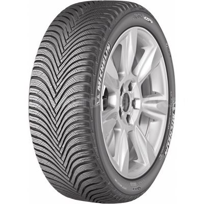 Зимняя шина Michelin Alpin A5 215/45 R17 91H XL 129110