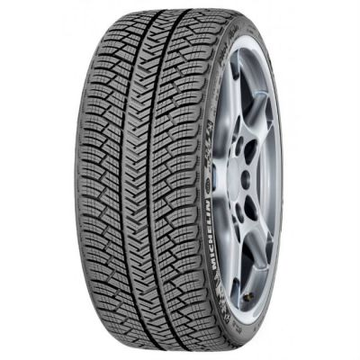 Зимняя шина Michelin Pilot Alpin PA4 235/45 R19 99V XL AO 290659