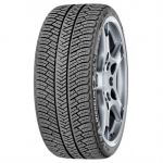 Зимняя шина Michelin Pilot Alpin PA4 235/45 R19 99V XL AO 290659